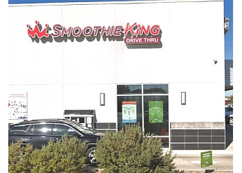 Denton juice bar Smoothie King