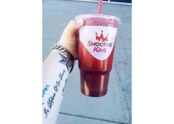 Fort Collins juice bar Smoothie King