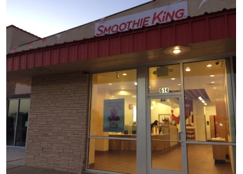 Fort Worth juice bar Smoothie King