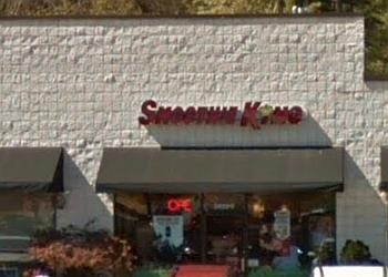 Greensboro juice bar Smoothie King