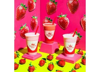 Kansas City juice bar Smoothie King