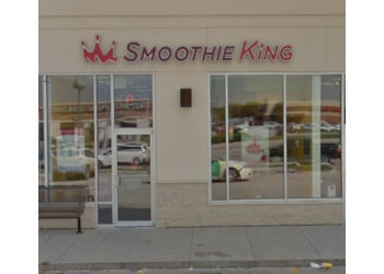 Lincoln juice bar Smoothie King