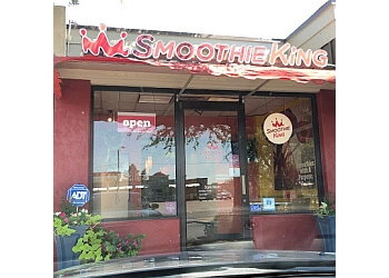 Midland juice bar Smoothie King