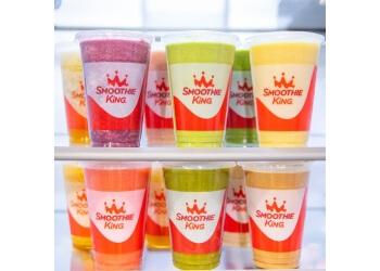 Naperville juice bar Smoothie King