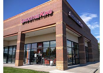 Overland Park juice bar Smoothie King