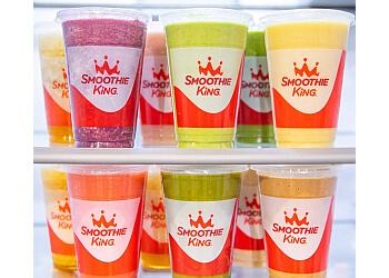 Shreveport juice bar Smoothie King