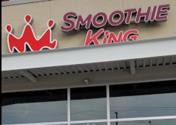 Springfield juice bar Smoothie King