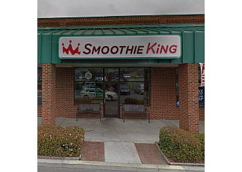 Wilmington juice bar Smoothie King