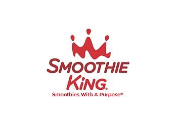 Yonkers juice bar Smoothie King