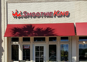Savannah juice bar Smoothie King