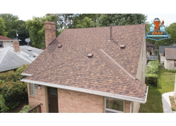 3 Best Roofing Contractors In Minneapolis Mn Threebestrated