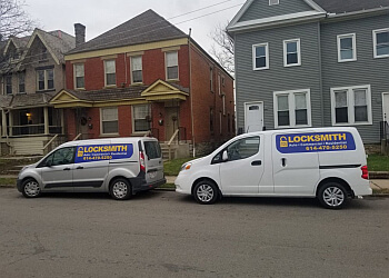 Columbus locksmith Snap & Crack Locksmith