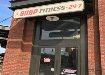 Atlanta gym Snap Fitness