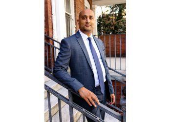Savannah dwi & dui lawyer Sneh Patel - The Patel Law Firm