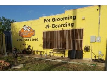Laredo pet grooming Snoopy's Pet Grooming N Boarding