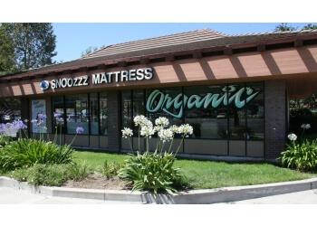 Snoozzz Organic Mattress