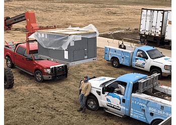 Amarillo hvac service Snow Bear Heat & Air