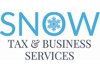 Little Rock tax service Snow Tax & Business Services