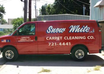 Wichita carpet cleaner Snow White Carpet Cleaning