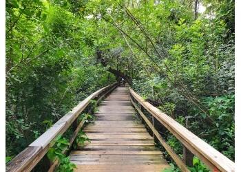 Fort Lauderdale public park Snyder Park