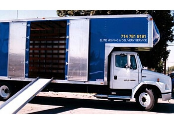 Huntington Beach moving company So Cal Elite Moving & Delivery