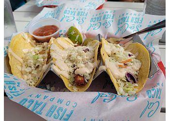Gilbert seafood restaurant SoCal Fish Taco Company