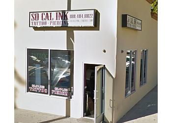 Glendale tattoo shop So Cal Ink