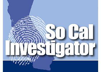 Moreno Valley private investigation service  So Cal Investigator