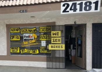 Moreno Valley moving company So Cal Packing & Moving