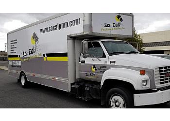 Moreno Valley moving company So Cal Packing & Moving