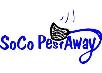 Pueblo pest control company SoCo Pest Away