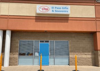 El Paso gift shop So El Paso