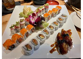 Tampa sushi SoHo Sushi