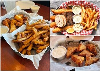 Milwaukee american restaurant Sobelmans