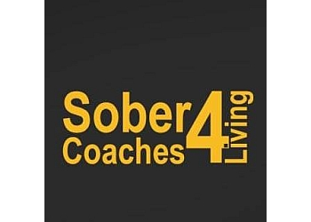 Arlington addiction treatment center Sober Coaches 4 Living