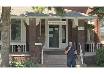 Detroit addiction treatment center Sobriety House Inc.