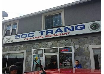 Springfield vietnamese restaurant Soc Trang Restaurant