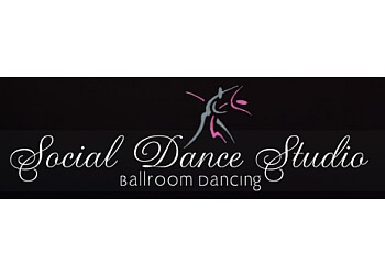 Grand Rapids dance school Social Dance Studio