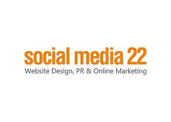 Bridgeport advertising agency  Social Media 22, LLC