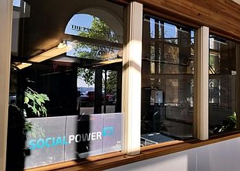 Tacoma web designer Social Power Inc.