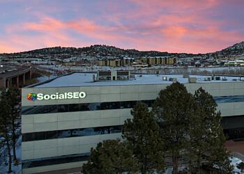 Colorado Springs advertising agency SocialSEO