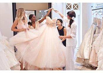 Arlington bridal shop Socialite Boutique