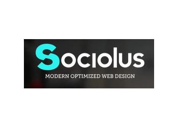 Chicago web designer Sociolus Digital