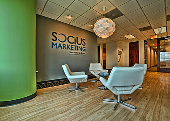 Tampa advertising agency Socius Marketing