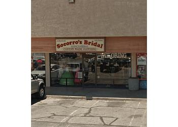 Lancaster bridal shop Socorro's Bridal & Alterations