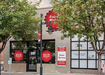 Columbia mattress store Soda City Mattress & Furniture