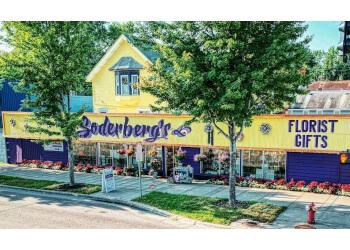 Minneapolis florist Soderberg's Floral & Gift