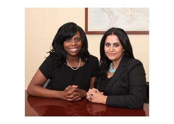 Elizabeth immigration lawyer  Sodette K-M Plunkett & Associates