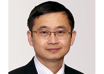 Fresno endocrinologist Soe Naing, MD, ECNU, MRCP, FACE