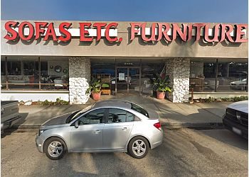 Ventura furniture store Sofas Etc.